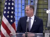 特朗普总统为NASA定下的2020年预算为210...
