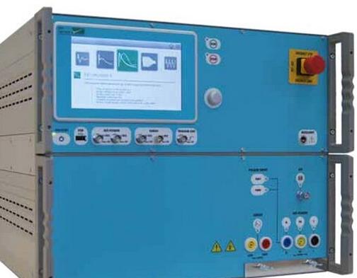 一种可配置多种干扰源的发生器IMU3000介绍
