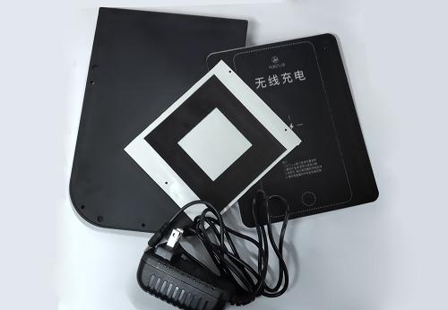 35mm微鹅隔空无线充电评测 具有比较强的距离优势