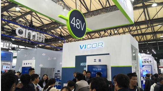 Vicor推出全系列的48V太阳2娱乐产品,年度最值得的太阳2娱乐管理技术?
