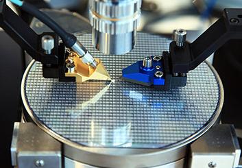 雍智科技预计4月下旬正式在台湾挂牌上柜 未来将布局大陆封测及晶圆制造厂
