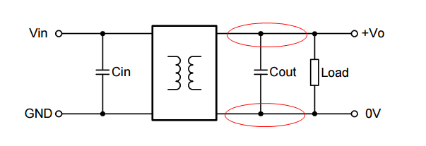 电源模块输出电压变低的原因和解决方法