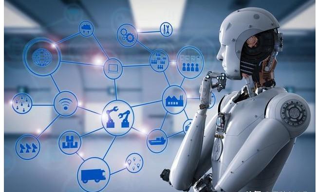 人工智能无人便利新零售
