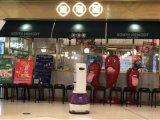 餐厅机器人首先面临着来自多方面的质疑和难题