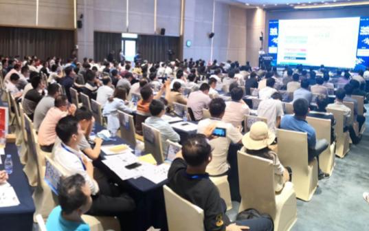 爆满!近1000人参会,2019年无刷直流电机控制技术研讨会完满结束