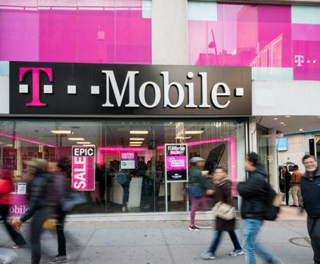 德国电信建议5G时代打开运营商之间数据共享大门