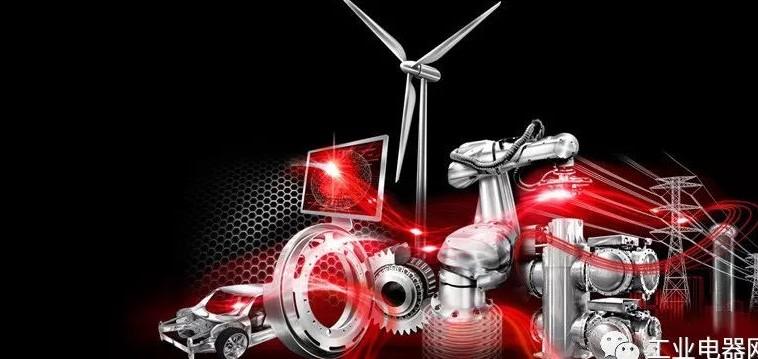 汉诺威工业博览会成为机器人研究的热点和行业的重要...