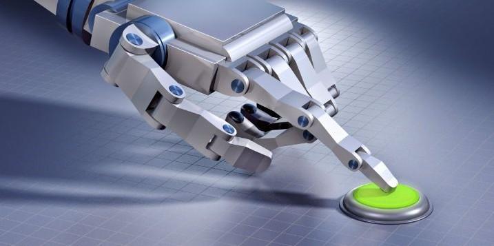 """""""人工智能+机器人""""赋能产业的实现路径"""