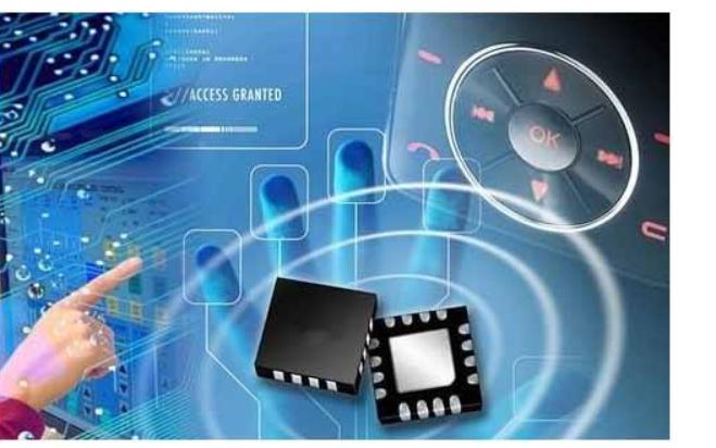 TDK公司具有杂散磁场补偿的3D霍尔效应位置传感器的应用和数据说明