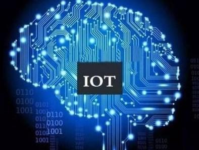 物联网技术在未来智慧农业方面的应用