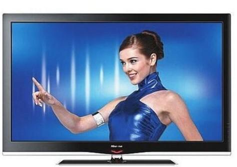 无屏电视在行业市场中发展介绍
