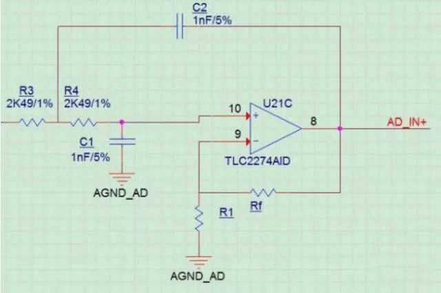 工程师需要了解的经典运放电路的应用详细概述图片