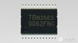 东芝车载BLDC电机无传感器预驱动器IC的主要特...