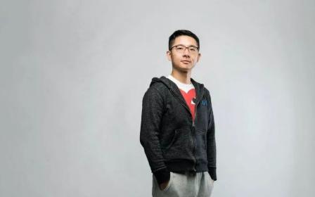 31岁的他,获中国银行领投5亿美元融资,荣登福布斯U30榜单