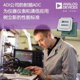 6大Demo演示ADI射频微波的技术力量