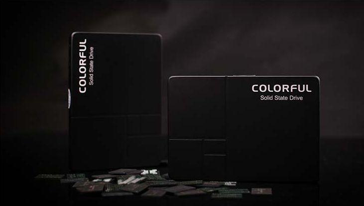 七彩虹SL500SSD性能实测 到底值不值得买