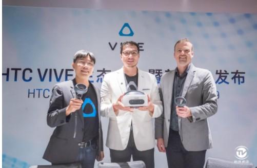 """HTC的""""王牌"""";5G的VR云服务"""