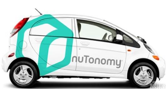 安波福公开无人车路测数据 覆盖1000个实际场景