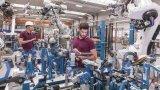 推动机器人的AI处理技术至边缘计算
