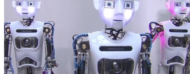 我国推出的世界第一AI女主持人,对我国未来智能的...