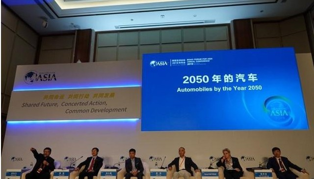 提高智能网联汽车技术的发展需求 对我国技术和产业发展起到推动作用