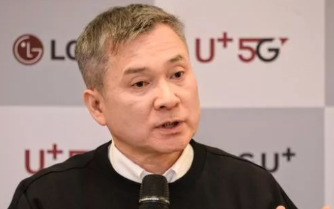 韩国运营商LG Uplus 已部署15,000个5G基站,华为设备约占95%