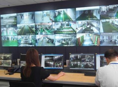 政策推动超高清视频产业发展 安防领域4k推广有待...