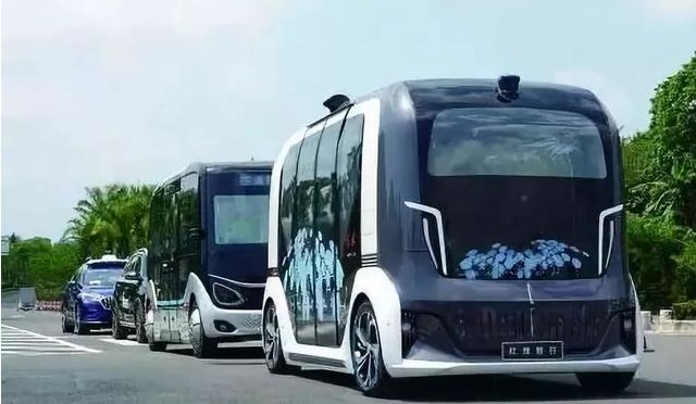 乘坐自动驾驶汽车到底什么感觉?未来的汽车会是什么样的?