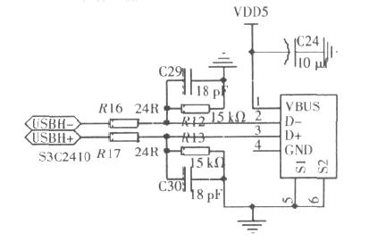 如何使用ARM和WINCE进行USB视频采集与传输系统的设计