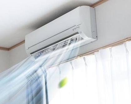 高能效空调的市场占比继续提升 助推增长1.5匹最...