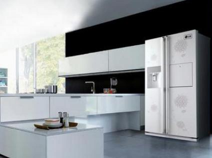 冰箱摆放在厨房其实并不合适 会带来很多麻烦