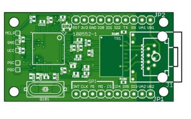 A33 DVK4 SCH PCB V20 AD格式原理图和PCB图资料合集免费下载