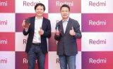 Redmi品牌提出五大战略目标!Redmi Note 7 Pro和Redmi 7发布,配置再升级