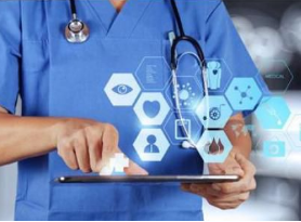 AI助力智能医疗的发展,提高了就医效率