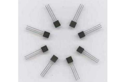 DS18B20温度传感器测试的程序和资料合集免费下载