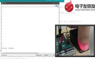 自制Arduino指纹锁的方法与过程介绍