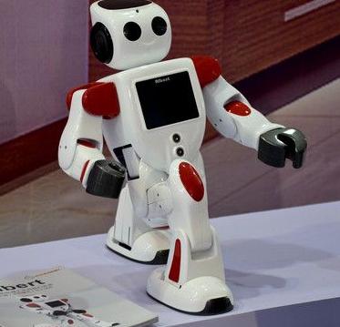 机器人对于儿童安全的教育与防护来说有很大的发展空间