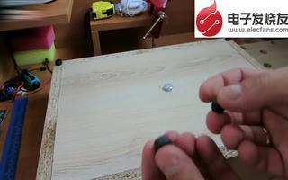 用Arduino開發平臺如何制作彈珠迷宮棋盤