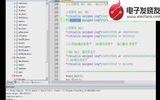 在没有库函数的情况下如何进行芯片开发