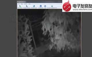 利用树莓派制作可进行夜间监控的夜视网络摄像头