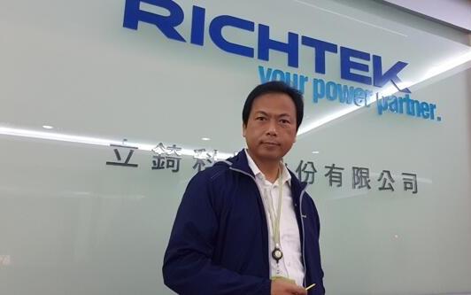 从笔电到车载的USB PD充电,Richtek哪些新品引起了大客户的关注?