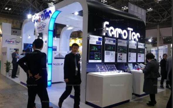 一文盘点七家日本半导体设备领域的大型企业
