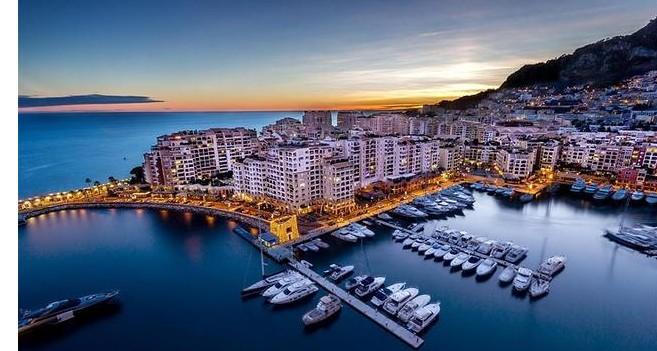摩纳哥将成为全球第一个5G全境覆盖的国家,用上华为5G会有何感想?