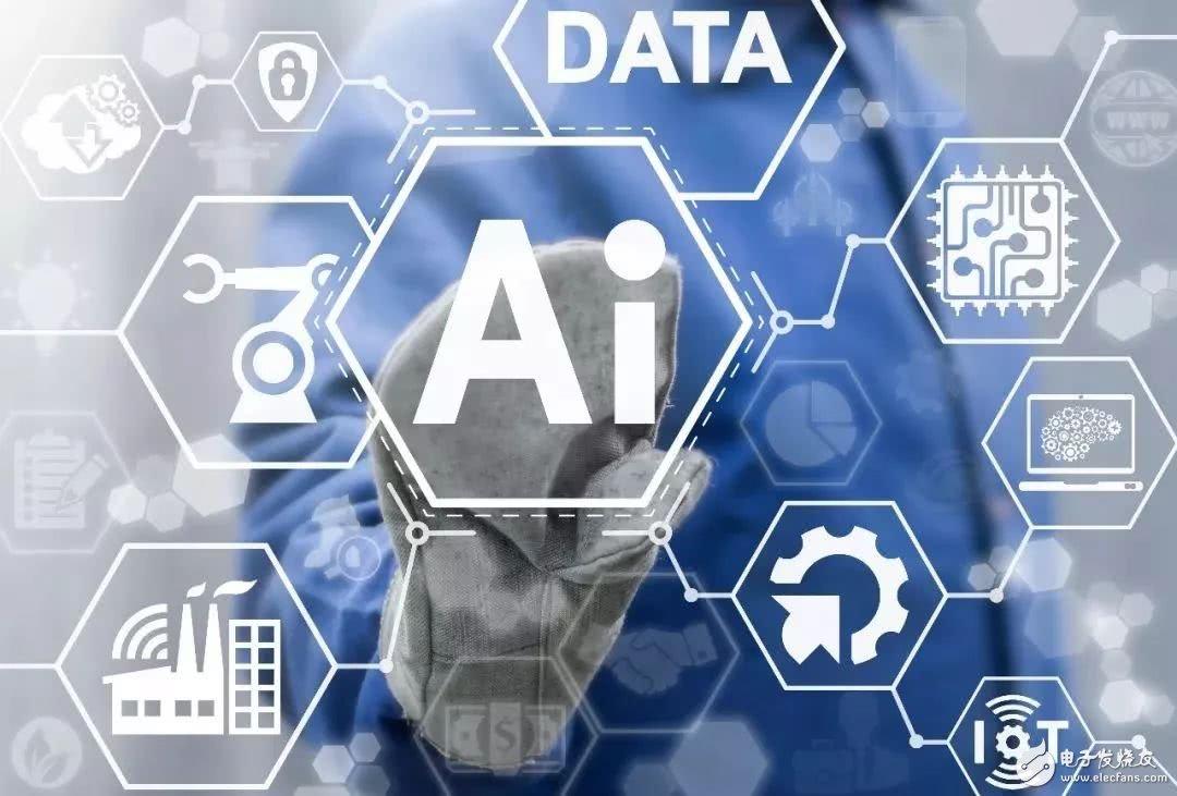 人工智能不断发展成熟,知识工作者成最大受益群体