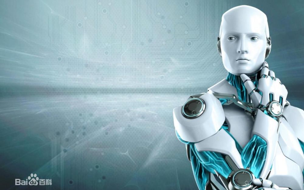 5G技术给机器人行业注入新活力