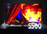 海尔旗下高端电视产品——卡萨帝电视首次亮相
