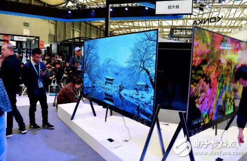 康佳电视激发和满足了用户新的全场景需求 塑造了有温度的科技