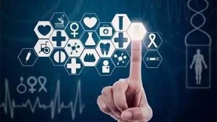 腾讯投资水滴5亿 将大手笔布局互联网医疗