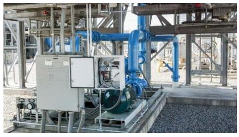 NI助力杜克能源,利用IIoT和大数据分析进行30个工厂的机器预测性维护