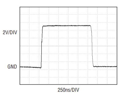 LT3751通用型反激式控制器在高压电源和电容充...